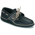 Schoenen Heren Bootschoenen TBS