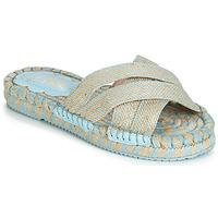 Schoenen Dames Sandalen / Open schoenen Miss L'Fire BOHEME Beige