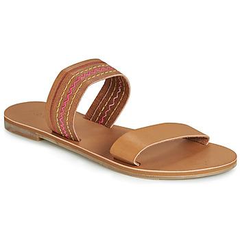 Schoenen Dames Sandalen / Open schoenen Rip Curl TALLOWS Bruin