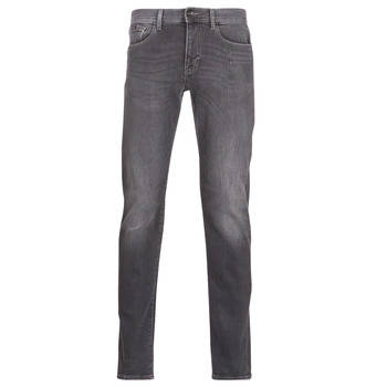 Textiel Heren Skinny jeans Armani Exchange HELIPSI Grijs