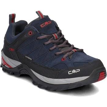 Schoenen Heren Lage sneakers Cmp Rigel Low Zwart