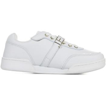 Schoenen Dames Lage sneakers Versace Linea Fondo Book Dis 1 Wit