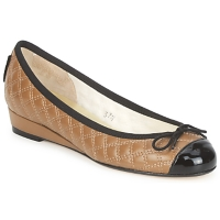 Ballerina's French Sole HENRIETTA
