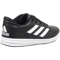 Schoenen Kinderen Lage sneakers adidas Originals Altasport K Zwart