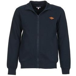 Textiel Heren Sweaters / Sweatshirts Yurban CHARLES Marine