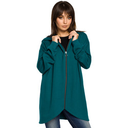 Textiel Dames Sweaters / Sweatshirts Style S134 Kraagbloes met kraagjes - ecru