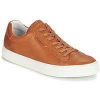 Schoenen Heren Lage sneakers Schmoove SPARK-CLAY Tan