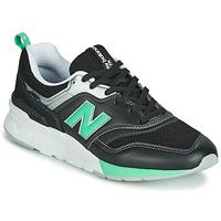 Schoenen Dames Lage sneakers New Balance CW997 Grijs