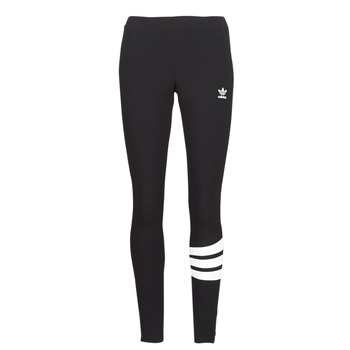 Textiel Dames Leggings adidas Originals YASSAI Zwart