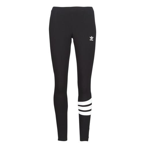 Textiel Dames Leggings adidas Originals YASSAI Zwart