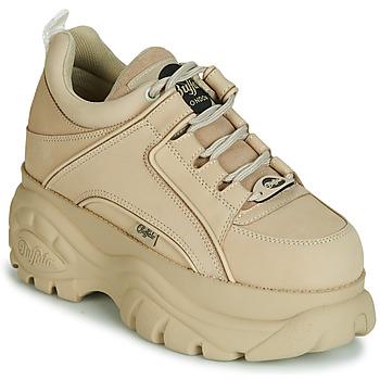 Schoenen Dames Lage sneakers Buffalo 1533046 Beige