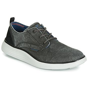 Schoenen Heren Lage sneakers Skechers STATUS 2.0 PEXTON Zwart