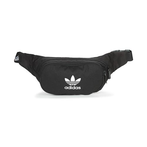 Tassen Heuptassen adidas Originals ESSENTIAL CBODY Zwart