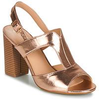 Schoenen Dames Sandalen / Open schoenen Moony Mood JALILIA Brons