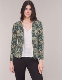 Textiel Dames Jasjes / Blazers Les Petites Bombes AZITAZ Multi