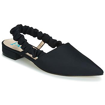Schoenen Dames Sandalen / Open schoenen Paco Gil MARGAUX Zwart
