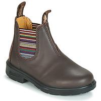 Schoenen Kinderen Laarzen Blundstone KID'S BLUNNIES Bruin