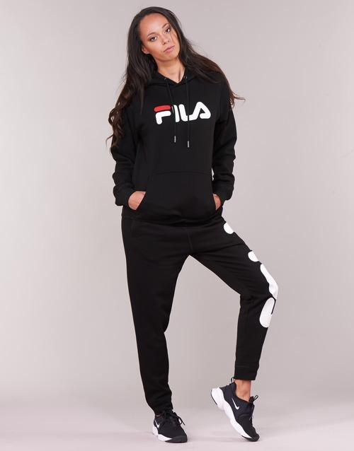 Fila PURE Hoody Zwart 11335816