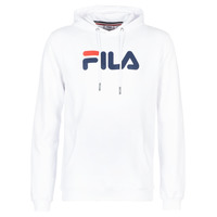 Textiel Sweaters / Sweatshirts Fila PURE Hoody Wit