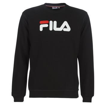 Textiel Sweaters / Sweatshirts Fila PURE Crew Sweat Zwart