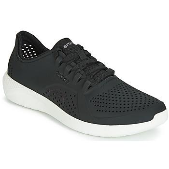 Schoenen Heren Lage sneakers Crocs LITERIDE PACER M Zwart