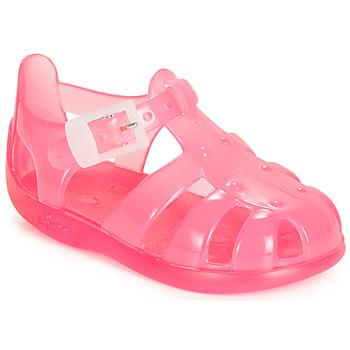 Schoenen Meisjes Waterschoenen Chicco MANUEL Roze