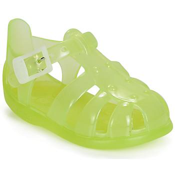 Schoenen Kinderen Waterschoenen Chicco MANUEL Geel
