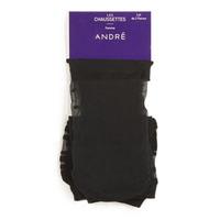 Accessoires Dames Sokken André PERDRIX Zwart