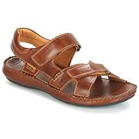 Schoenen Heren Sandalen / Open schoenen Pikolinos TARIFA 06J Camel