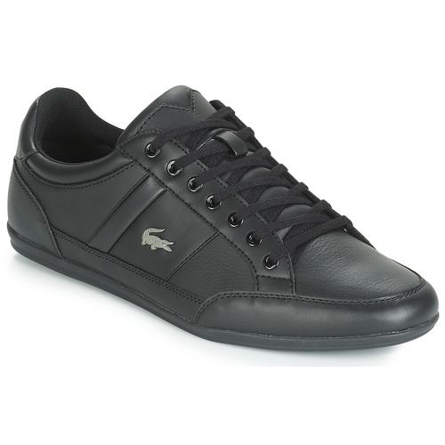 Schoenen Heren Lage sneakers Lacoste CHAYMON BL 1 Zwart