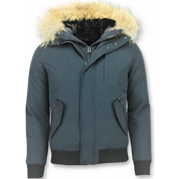 Textiel Heren Wind jackets Enos  19