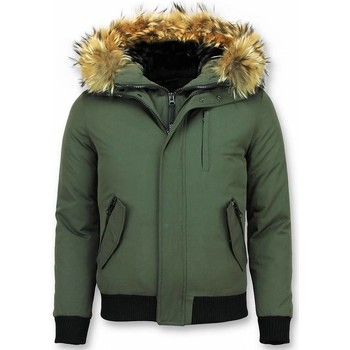 Textiel Heren Wind jackets Enos  25