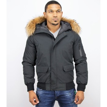 Textiel Heren Wind jackets Enos  38
