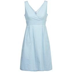 Textiel Dames Korte jurken Vero Moda JOSEPHINE Blauw / Clair