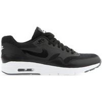 Schoenen Dames Lage sneakers Nike Air Max 1 Ultra 704993-009 black
