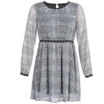 Textiel Dames Korte jurken Smash RYAN Grijs