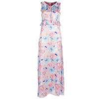 Textiel Dames Lange jurken Smash ISABELA Roze