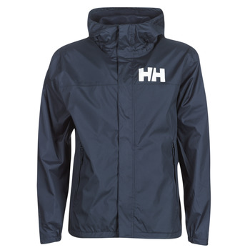 Textiel Heren Windjack Helly Hansen ACTIVE 2 JACKET Marine