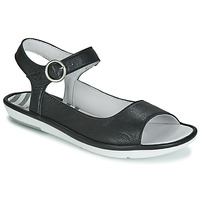 Schoenen Dames Sandalen / Open schoenen Fly London MOLD Zwart