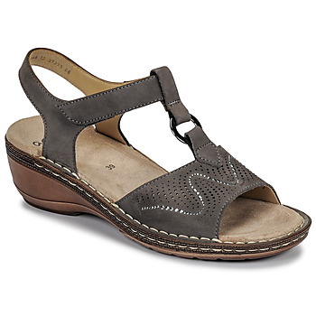 Schoenen Dames Sandalen / Open schoenen Ara KEY-WE Bruin