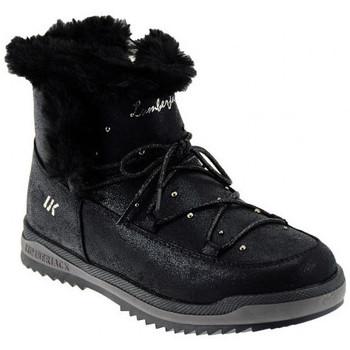 Schoenen Kinderen Snowboots Lumberjack