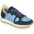 Schoenen Dames Lage sneakers Philippe Model
