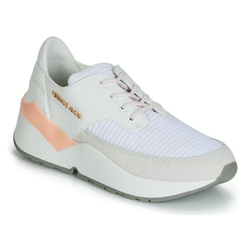 Schoenen Dames Lage sneakers Versace Jeans Couture EOVTBSL6 Wit