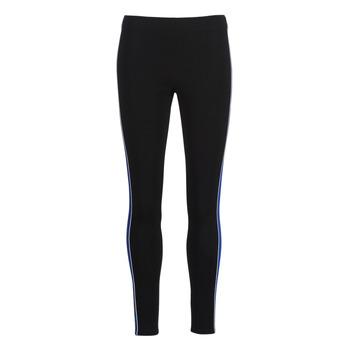 Textiel Dames Leggings Desigual SANDALO Zwart