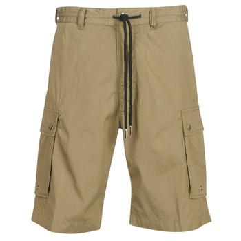 Textiel Heren Korte broeken / Bermuda's Diesel P AIMI Kaki