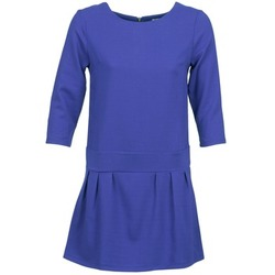 Textiel Dames Korte jurken Betty London CANDEUR Blauw