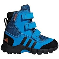 Schoenen Jongens Snowboots adidas Originals CW Holtanna Snow CF Blauw