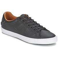 Schoenen Dames Lage sneakers Lacoste GRAD VULCUS Zwart