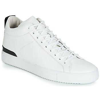 Schoenen Heren Lage sneakers Blackstone RM14 Wit