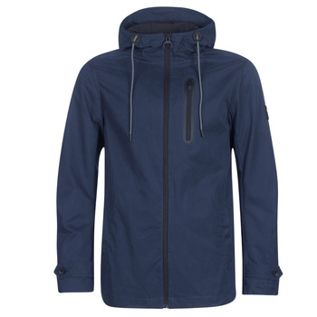 Textiel Heren Wind jackets Petrol Industries DEEP Marine